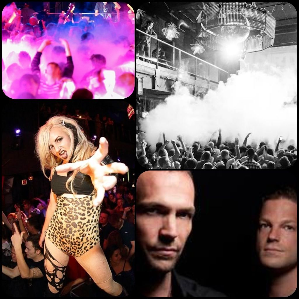 Pin By Global Dance On Club Events