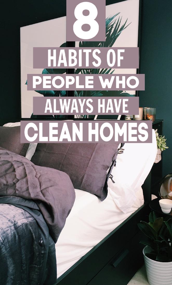 8 Home Decluttering Hacks