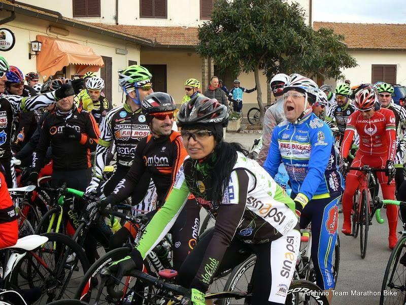 Prima vittoria Velo Club Assisi Bastia Stagione 2015