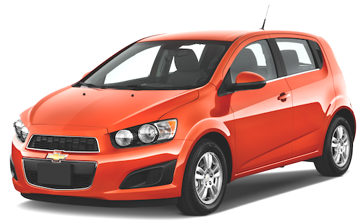 2019 Chevrolet Sonic Redesign 2019 Chevrolet Sonic carries
