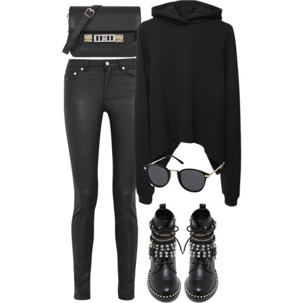 """""""Untitled #2345"""" by charline-cote on Polyvore"""