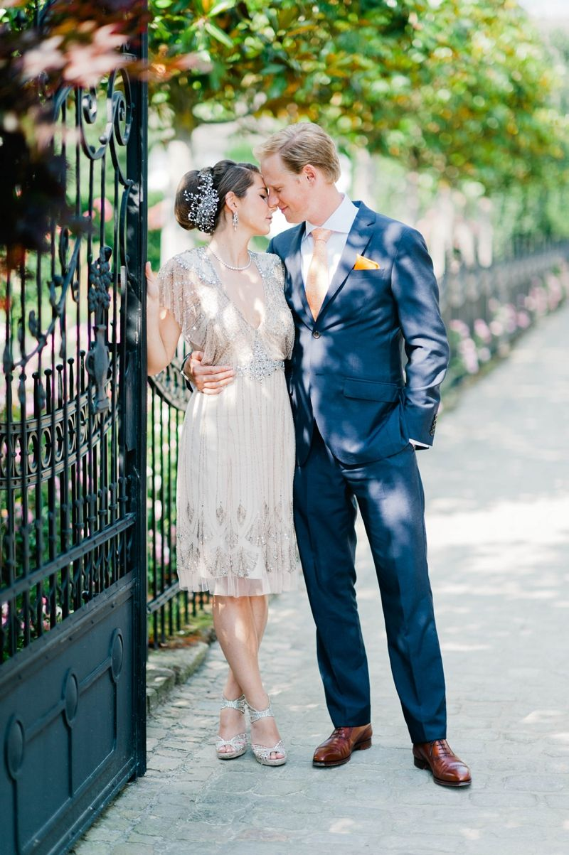 Equestrian civil wedding ceremony nadia meli ideasfashion