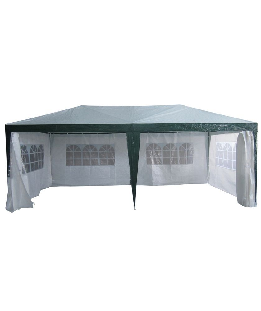 Buy Waterproof Garden Gazebo with Side Panels at Argos.co.uk - Your Online  sc 1 st  Pinterest & Buy Waterproof Garden Gazebo with Side Panels at Argos.co.uk ...