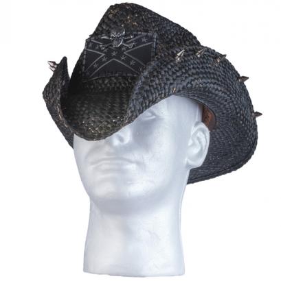 Wornstar Cowboy Hat WSCH-126  3bd5e7d5822