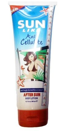 lotion anti cellulite maison