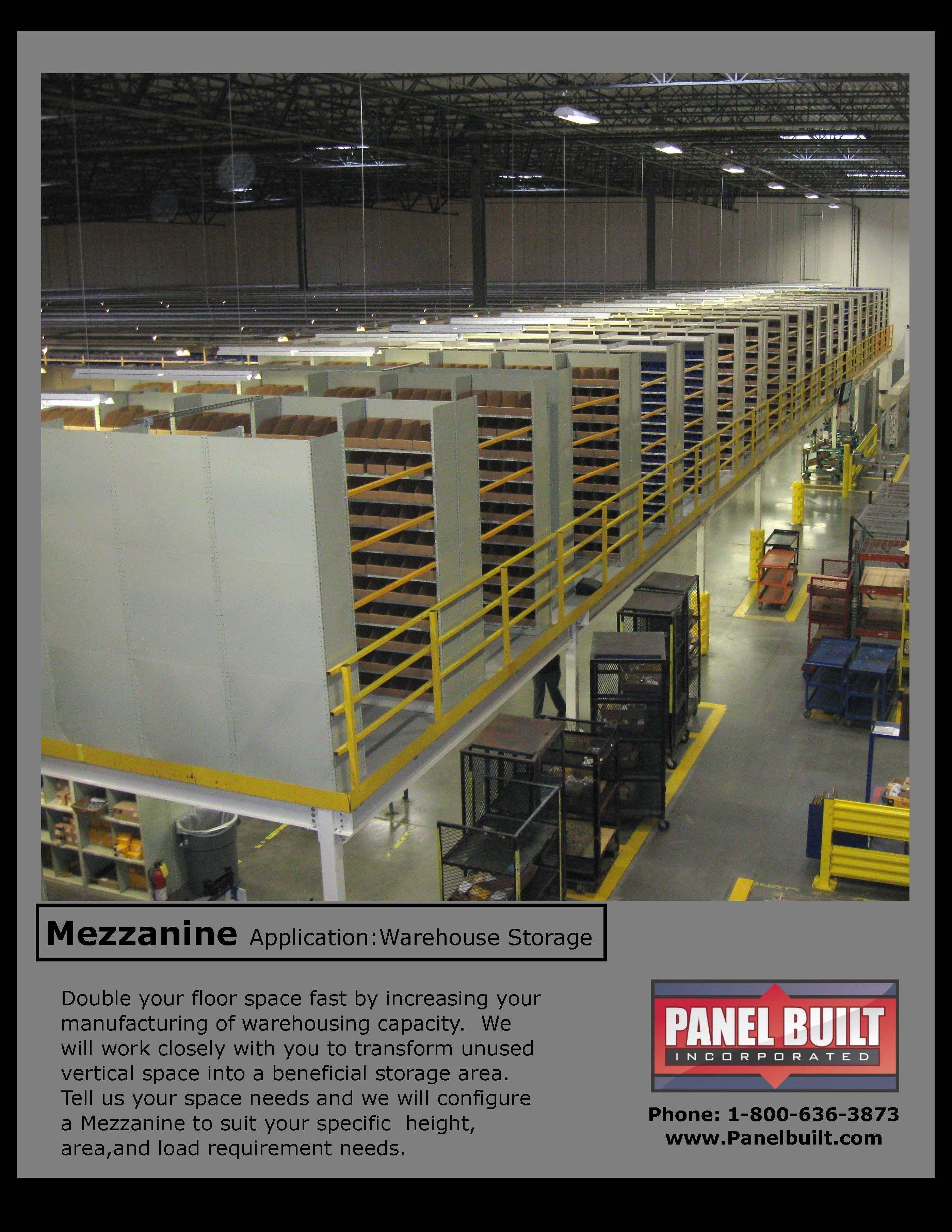 warehouse mezzanine modular office. Mezzanines For Warehouse Storage Mezzanine Modular Office