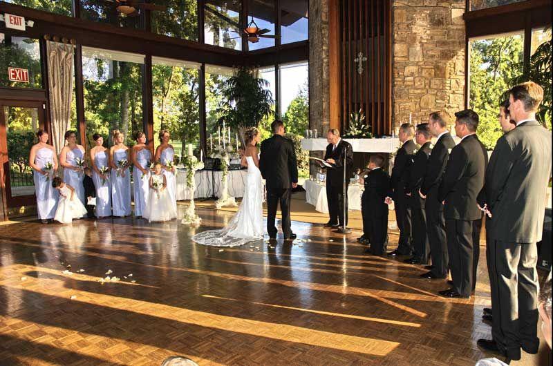 Stunning Venue For The Wedding Ceremony Village Conroe Texas Weddings