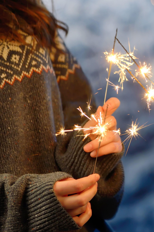 Neujahrsvorsatze Verfassen Und Einhalten 2019 Neues Jahr Neues