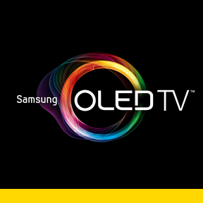 Samsung Oled Tv Logo Oled Tv Samsung Samsung Logo