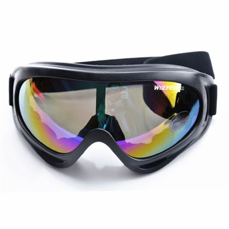 af3fc7b666a WOSAWE X400 UV Protection Outdoor Sports Ski Snowboard Skate Goggles  Motorcycle Off-Road Cycling Ciclismo Goggle Glasses Eyewear  Affiliate