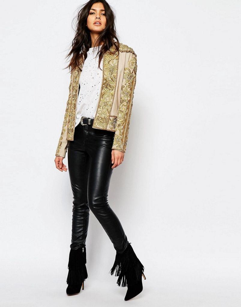 Jachete sofisticate: cum sa arati ca un star zi de zi