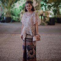 39 Desain Baju Kebaya Pesta Brokat Terupdate 2020   Wanita ...