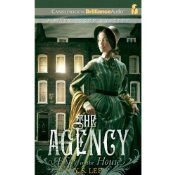 In Victorian England, orphan Mary Quinn lives on the edge. Sentenced as a thief at the age of 12, she's rescued from the gallows by a woman posing as a prison warden. In her new home, Miss Scrimshaw's Academy for Girls, Mary acquires a singular education, fine manners, and a surprising opportunity. The school is a cover for the Agency — an elite, top secret corps of female investigators with a reputation for results — and at 17, Mary's about to join their ranks.