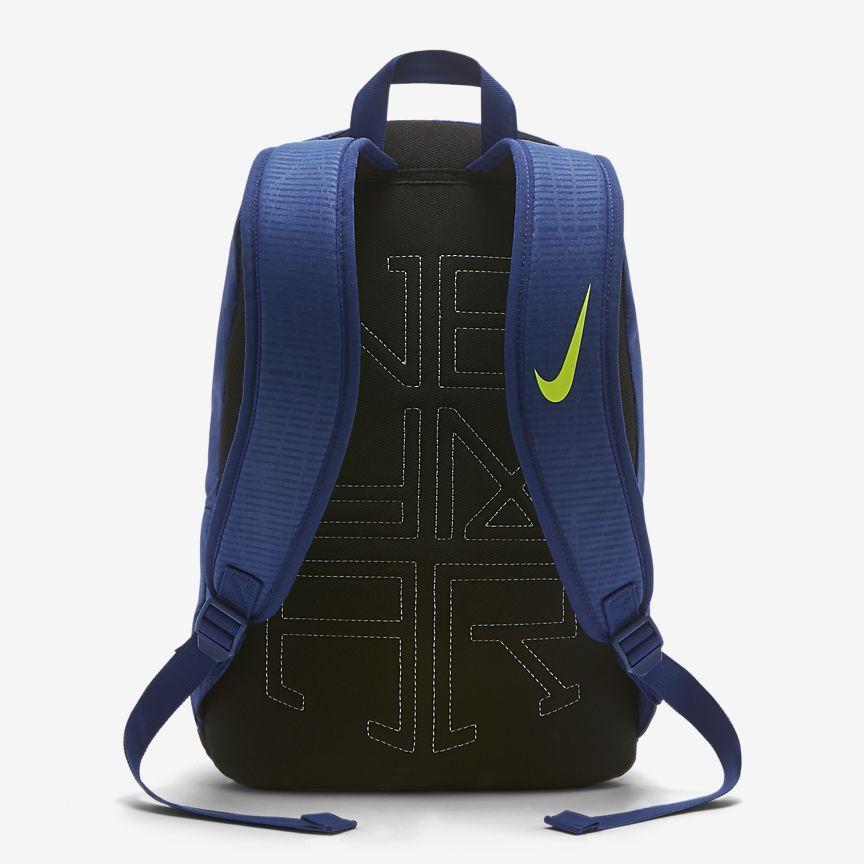 Nike Neymar Kids' Football Backpack New school bags