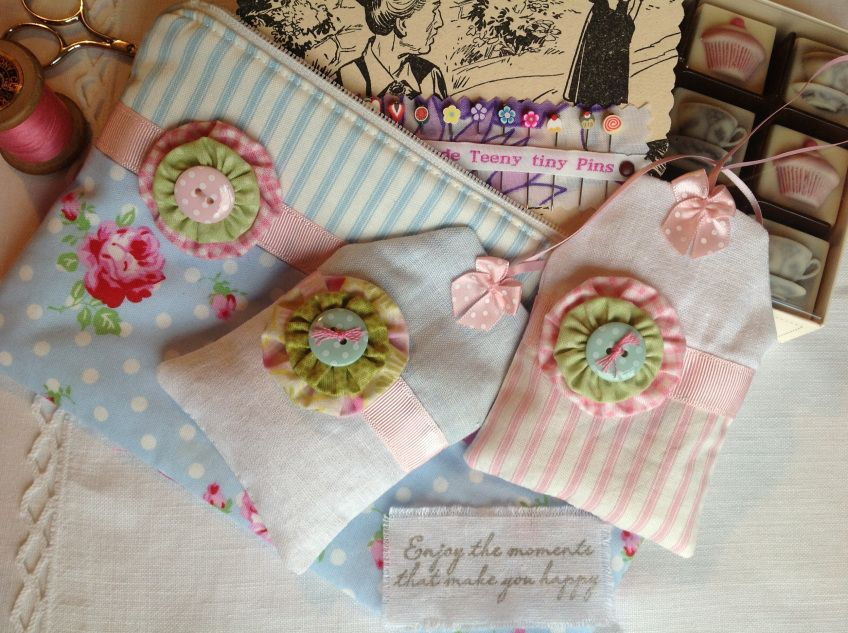 Mother's day gifts from sewing room secrets