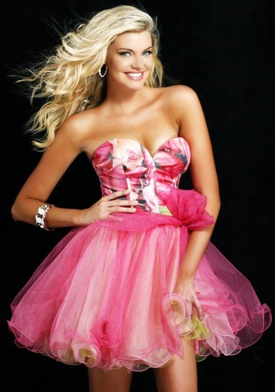 such a fun dress for prom | My Style | Pinterest | Fotos de vestidos ...