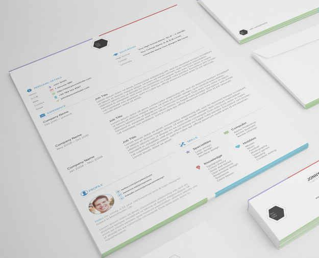 Free Rsum Templates That Will Get You Noticed  Resume