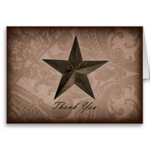 Star of texas thank you greeting cards in each seller make purchase star of texas thank you greeting cards in each seller make purchase online for cheap m4hsunfo