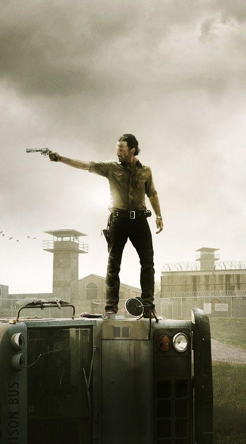 Walking Dead Season 3 Walking Dead Wallpaper The Walking Dead Rick Walking Dead