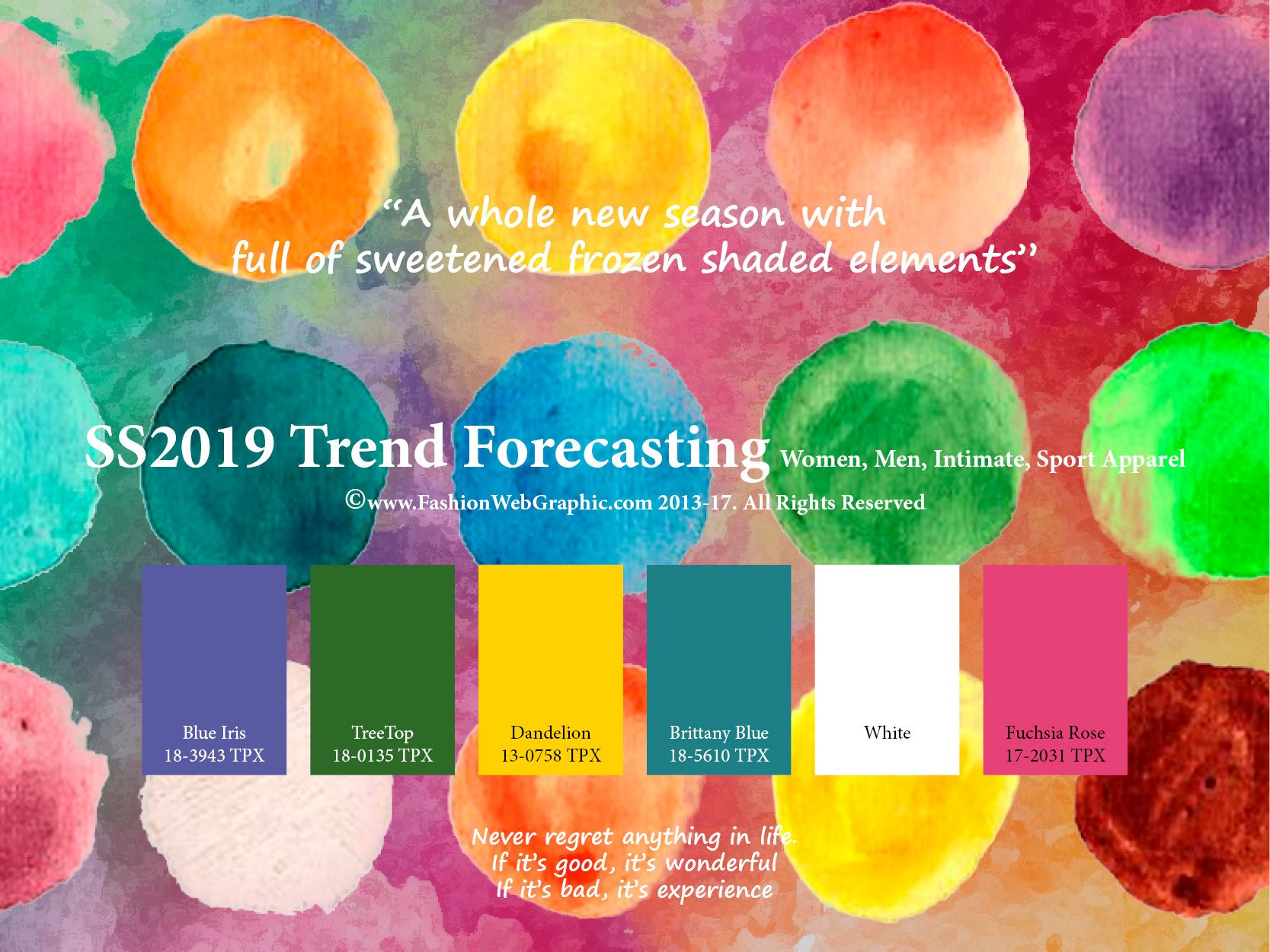 Spring Summer 2019 trend forecasting is A TREND COLOR Guide that offer  seasonal inspiration  3281 best Trends color 17 18 19 images on Pinterest   Colors  . New Colors For 2013. Home Design Ideas