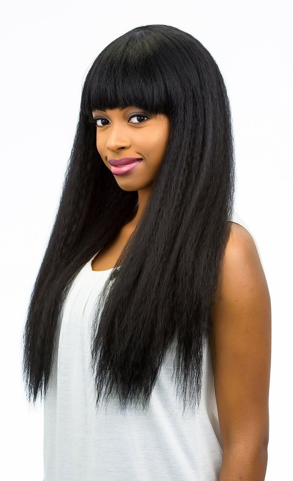 Bohemian synthetic wig egyptian 30 synthetic wigs long