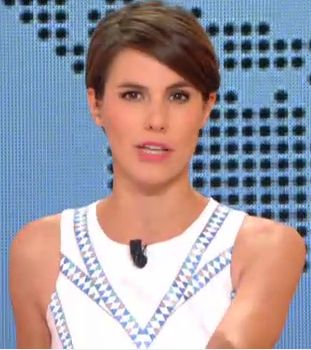 Emilie BESSE Nouvelle Tête Coiffure, Coupe cheveux