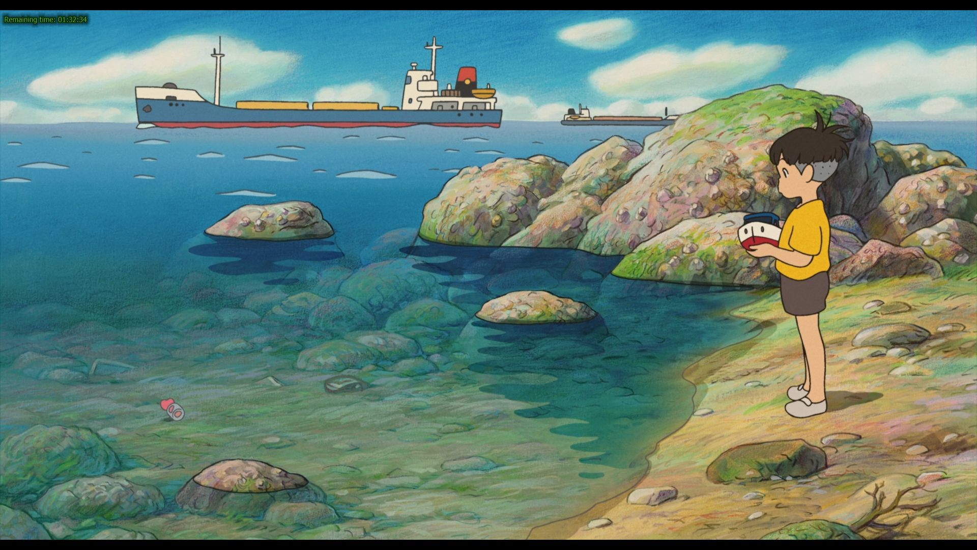 Hayao Miyazaki Movie Wallpapers In 2019 Studio Ghibli