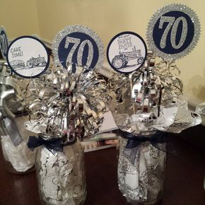 Created by dori thompson schneider using the ss number of years photopolymer bundle price th birthday decorations th also best images party ideas for mom rh pinterest