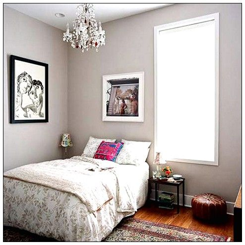 Mini Chandeliers For Bedrooms Photo 1 Chambre Design