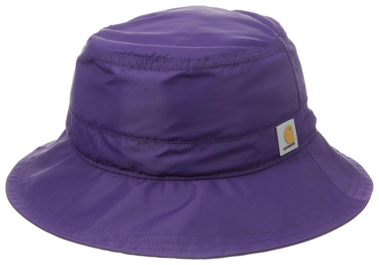 f2d3fef36383c Women s Rockford Rain Hat - Purple (Closeout) - CN11GSD2Z8P ...