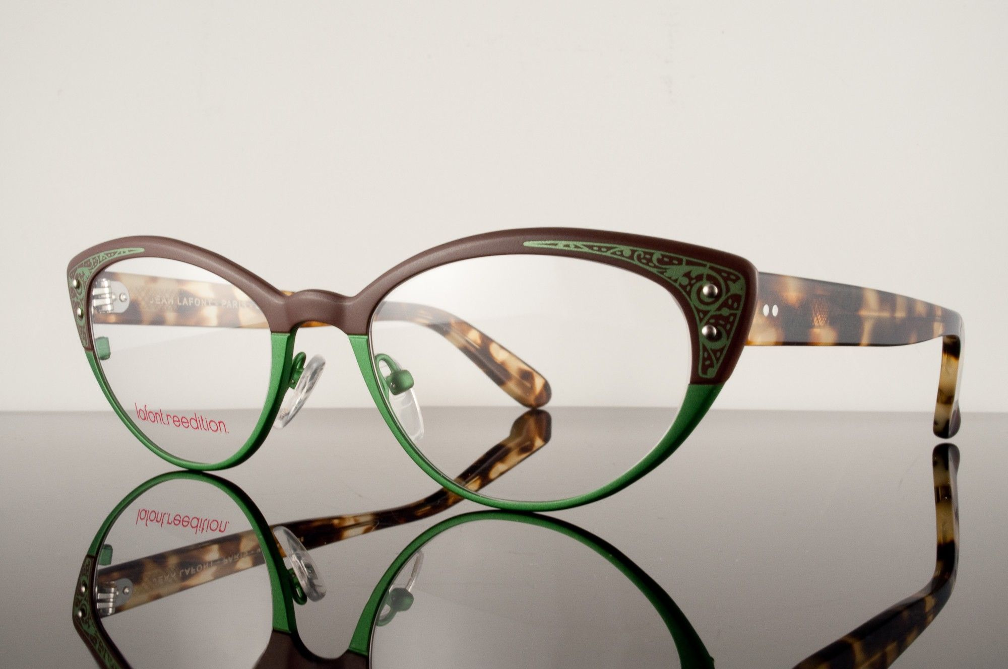 LaFont Eyewear Available at Eastgate Optical, Boise, ID. | Women\'s ...