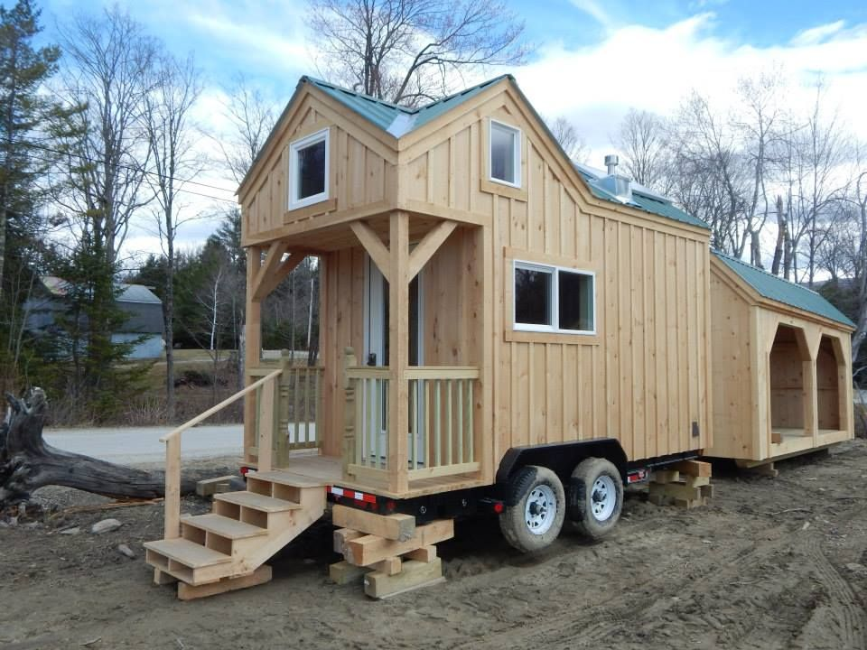 Great article from tiny house for us on our new off grid solar great article from tiny house for us on our new off grid solar sciox Images