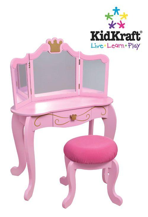 KidKraft Princess Table RoomPrincess Toddler