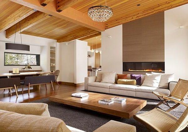 32 Luxus Wohnzimmer Einrichten Holz Haus In 2019 Living Room