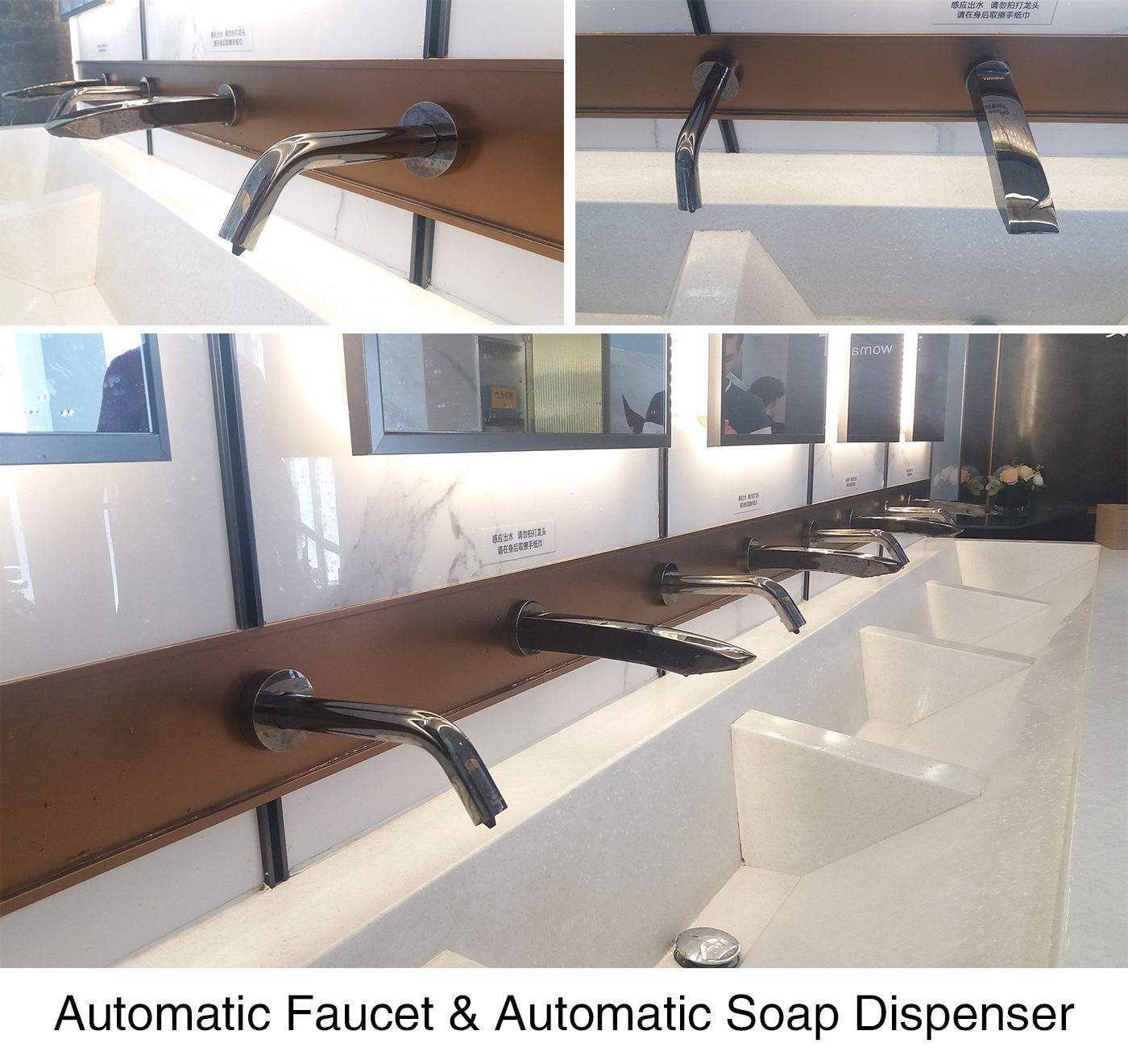 Sean Lau On Linkedin Professional Automatic Faucet Automatic