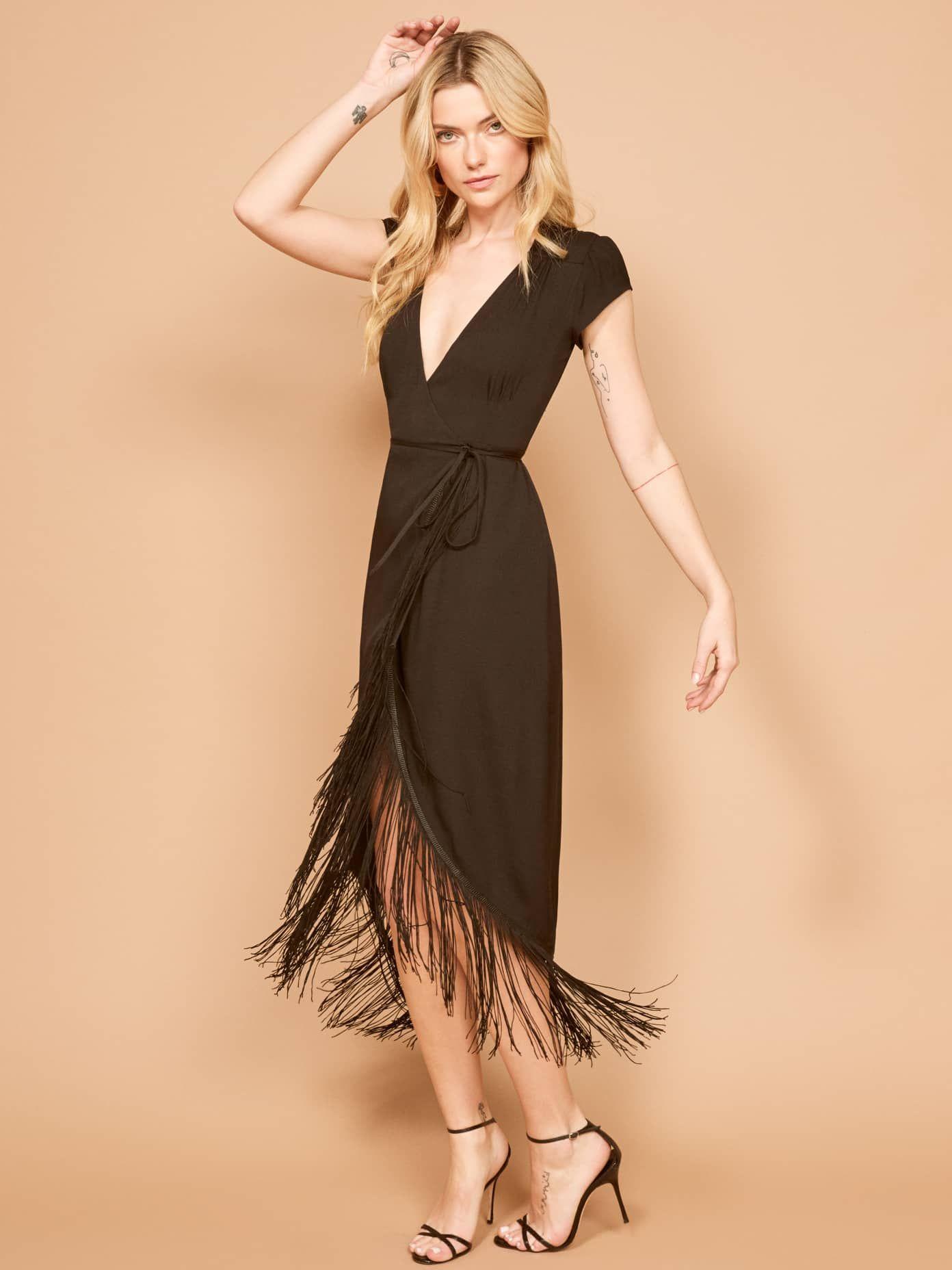 4550589fc The Dali Dress Mujer Ideal