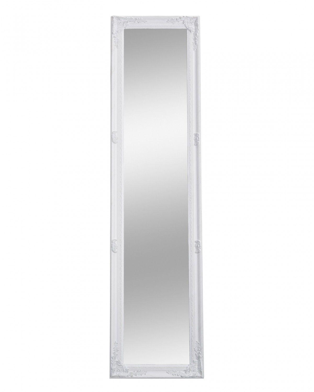 Standspiegel Vrangstrup 40x160 Weiss Standspiegel Spiegel Weiss