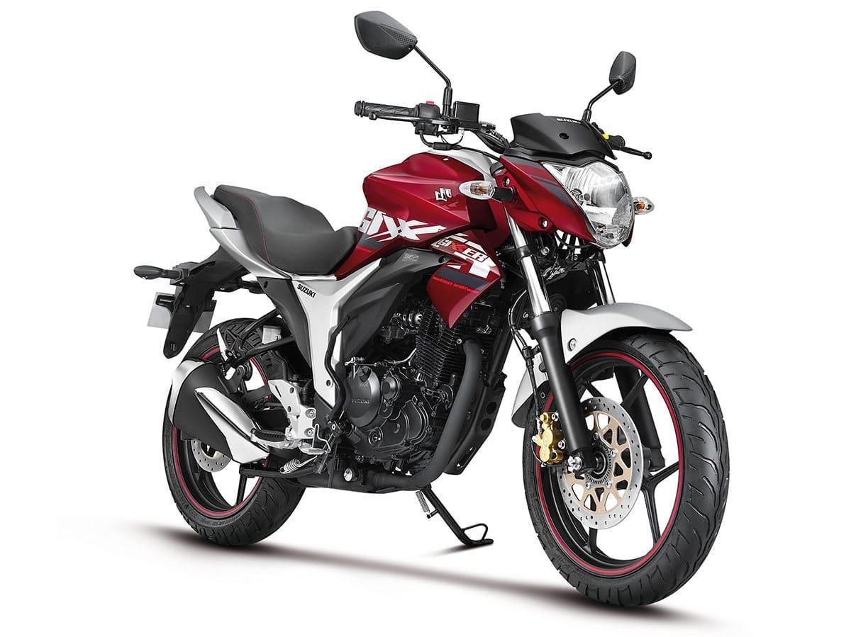 Kannur Signature Suzuki Dealers And Showrooms Bike Product