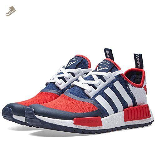 14e220c60b8df WM NMD TRAIL PK  WHITE MOUNTAINEERING  - BA7519 - SIZE 10.5 - Adidas  sneakers for women ( Amazon Partner-Link). Womens NMD Trail PrimeKnit