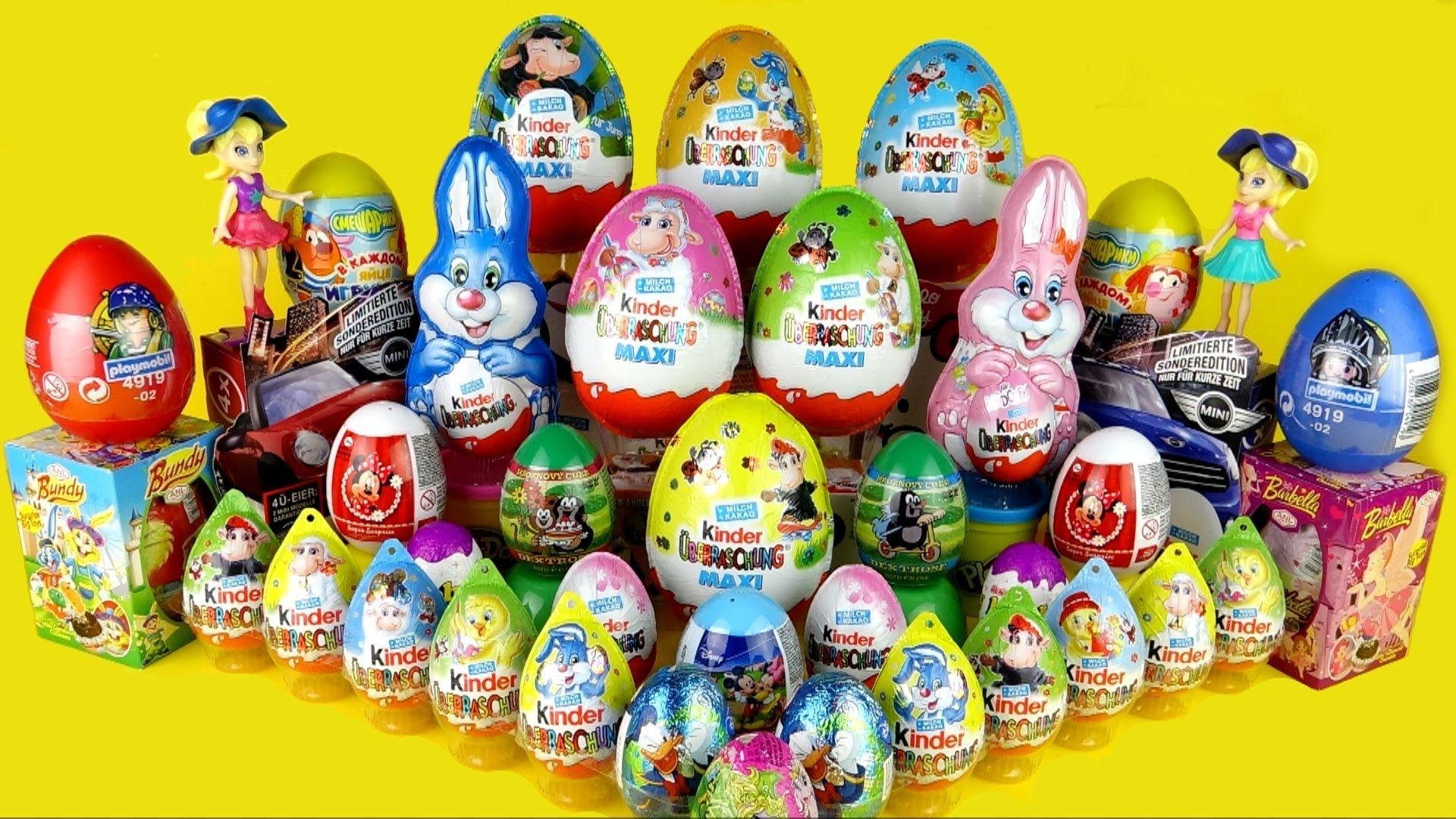 095b01e32 30 Surprise Eggs Cars 2 Spongebob Disney Pixar Maxi Minions, My Little Pony