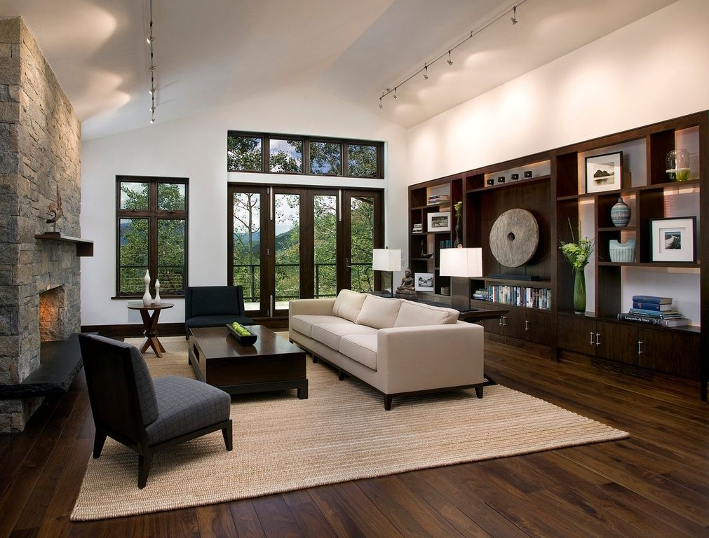 check out whats trending in home design for 2016 along with a recap of the soon - Dark Wood Living Room 2015