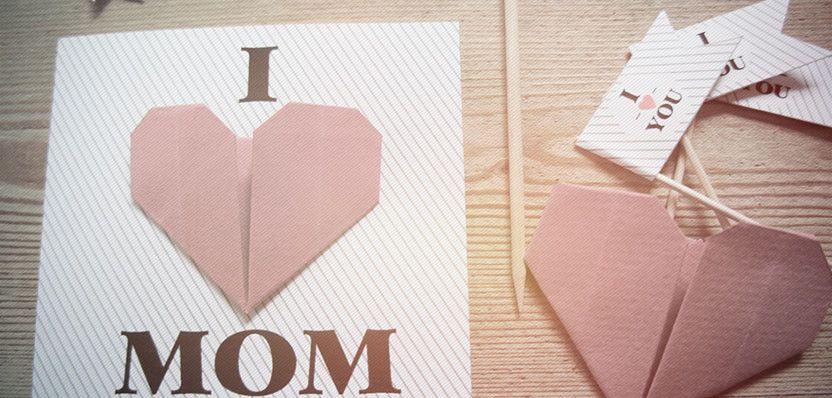 Cadeau Anniversaire Maman A Fabriquer