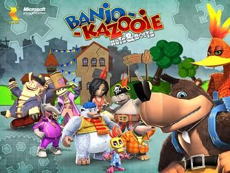 Banjo Kazooie Nuts And Bolts Cheats And Achievements With Images