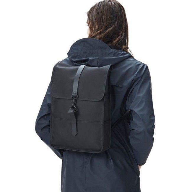 2eb3c188e7 BACK IN STOCK CANADA! Shop Rains Mini Backpack in Black at te koop bags now