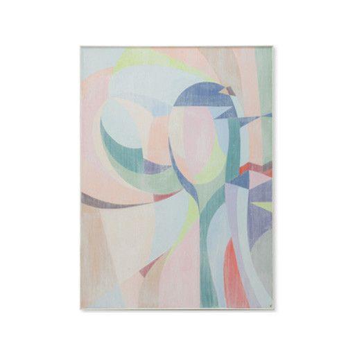 Monde En Pastel    (46-0391)