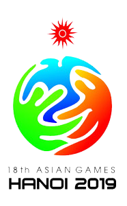 Logo Asian Games 2018 Png : asian, games, Chance, Foster, Loves, Travel, Events, Asian, Games,, Sport, Event,, Sports, Games
