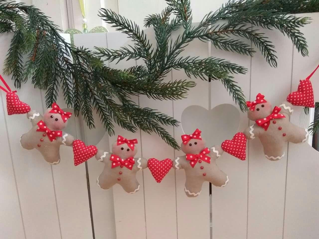 Pin von Erika auf Kreatív Karácsony