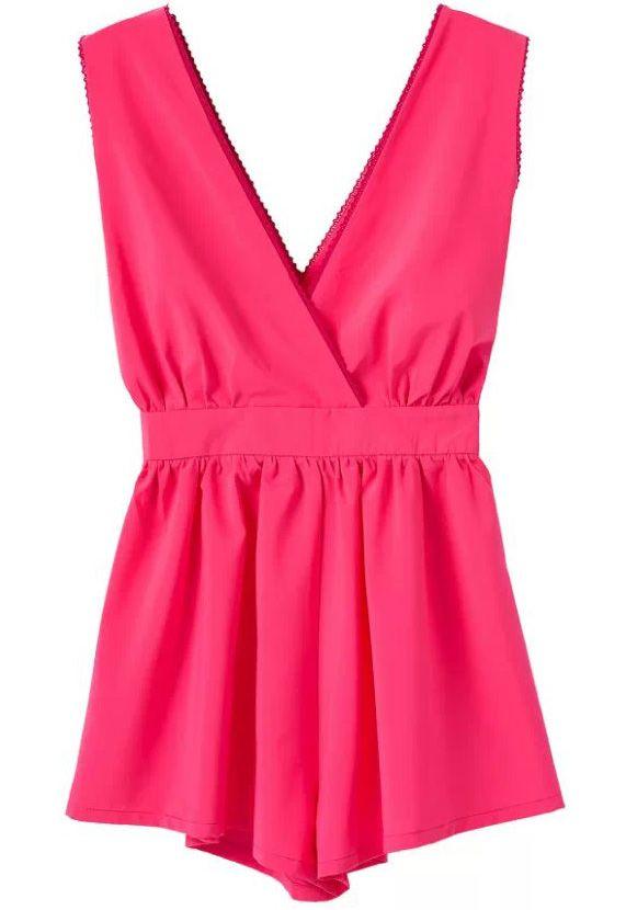 Rückenfreier+Jumpsuit-rosa+rot+16.10