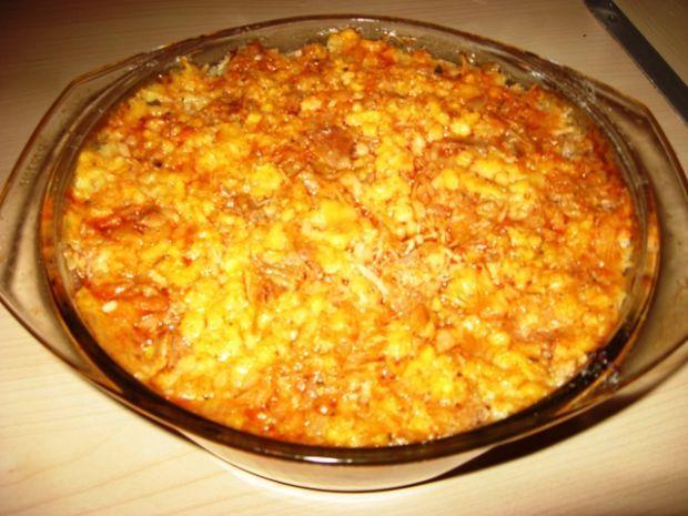 Tarana sa piletinom Balkan Küche Pinterest - serbische küche rezepte