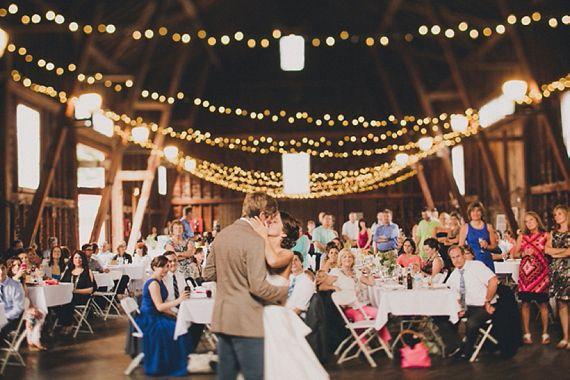 Fallbrook Barn Wedding Oswego Ny